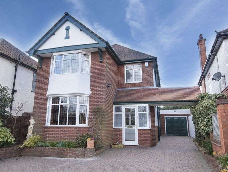 4 Bedrooms Detached House for sale in One Gable, 10 Bromsgrove Road, Hagley