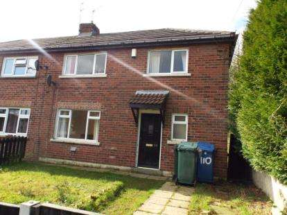 2 Bedrooms Semi Detached House for sale in Westgate, Whitworth, Rochdale, Lancashire, OL12
