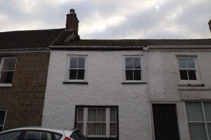 1 Bedroom Flat for sale in Helston, Cornwall