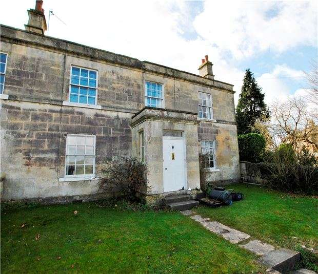 3 Bedrooms Semi Detached House for sale in High Street, Bathford, BATH, Somerset, BA1