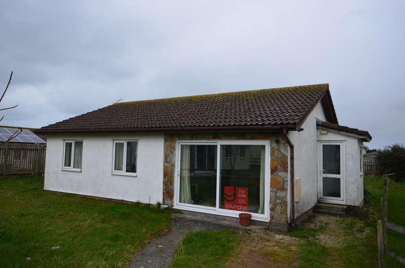 3 Bedrooms Detached Bungalow for sale in Jasmine Way, St. Merryn