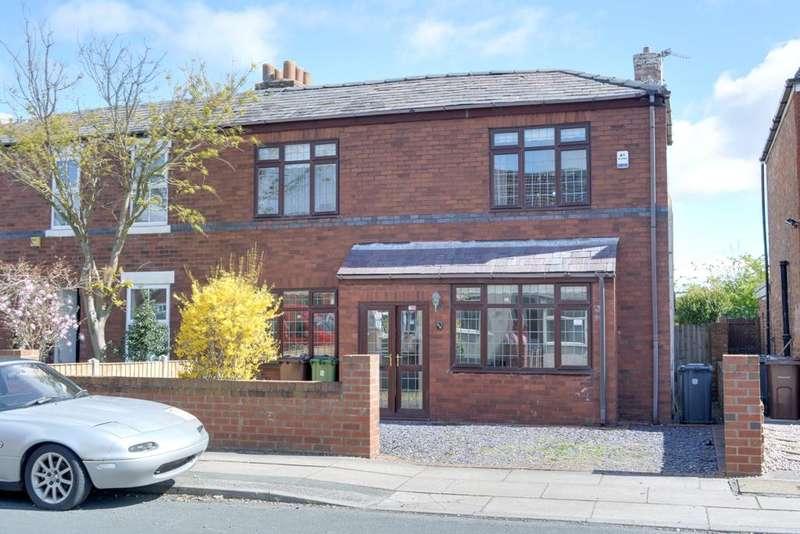 2 Bedrooms House for sale in Stamford Road, Birkdale, Southport, PR8 4ET