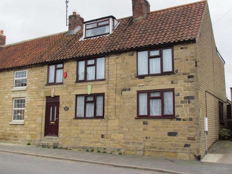 4 Bedrooms House for sale in Main Street, Ebberston, Scarborough