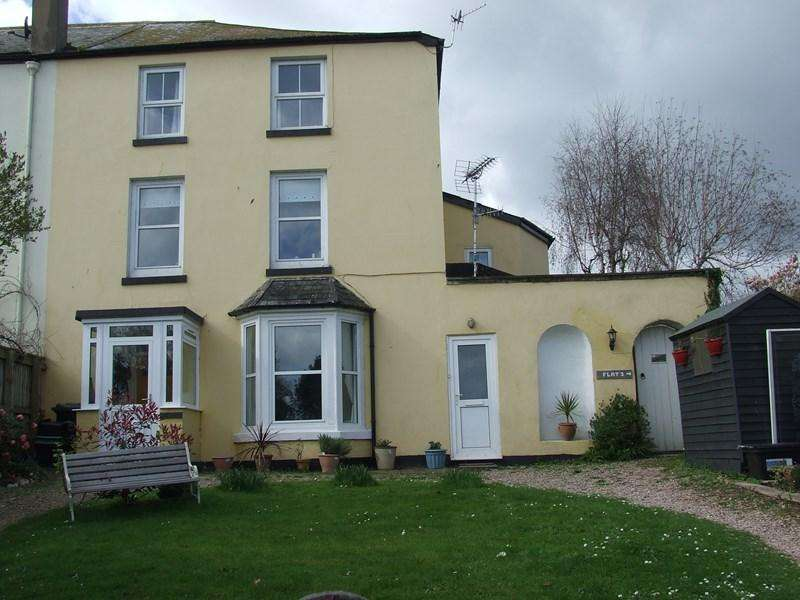 2 Bedrooms Apartment Flat for sale in Ringmore Road, Shaldon, Teignmouth