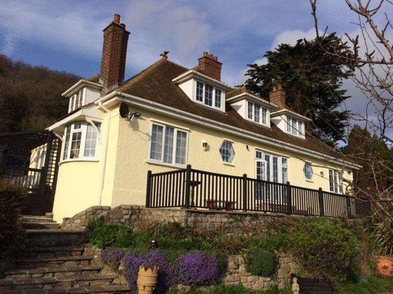 5 Bedrooms Detached House for sale in Beach Road, Weston-Super-Mare