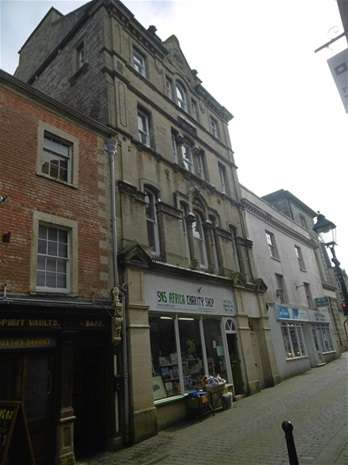Shop Commercial for sale in High Street, Shepton Mallet