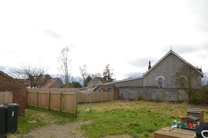 Land Commercial for sale in Building Plot, Chapel Street, Nawton