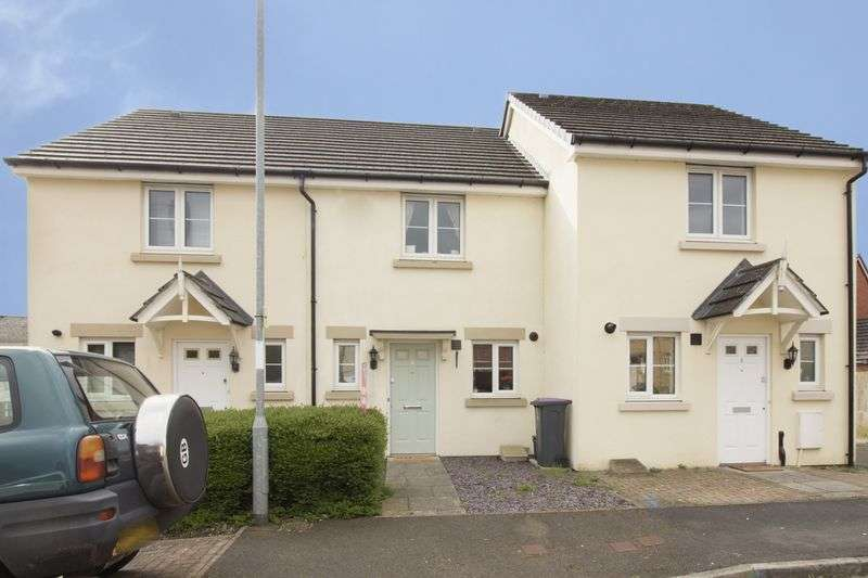 2 Bedrooms Terraced House for sale in Stonebridge Park, Cwmbran