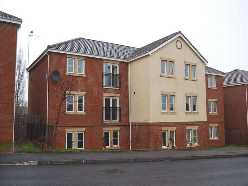 2 Bedrooms Flat for sale in Blue Cedar Drive, Streetly, SUTTON COLDFIELD, West Midlands