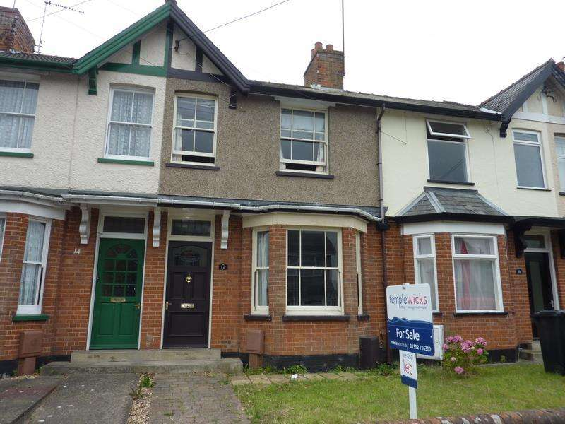 3 Bedrooms House for sale in St George Road, Beccles