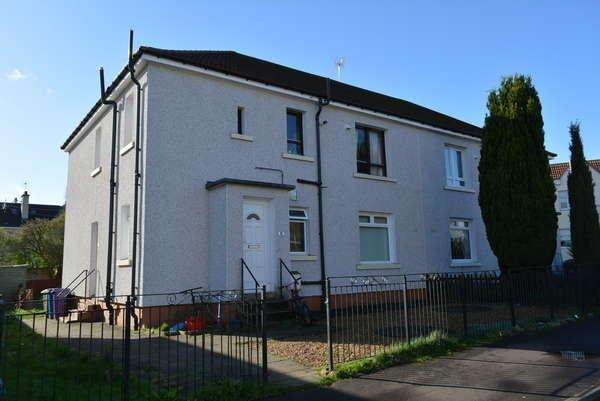 3 Bedrooms Flat for sale in 89 Avenel Road, Knightswood, Glasgow, G13 2PH