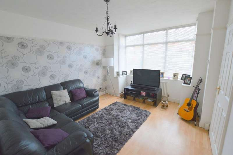 2 Bedrooms End Of Terrace House for sale in Peartree Road, Putteridge, Luton, LU2 8BA