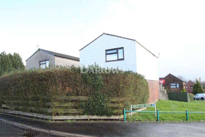 3 Bedrooms End Of Terrace House for sale in Gruffydd Drive, Churchill Park