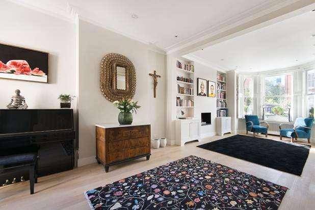 6 Bedrooms Flat for sale in Balliol Road, London, W10