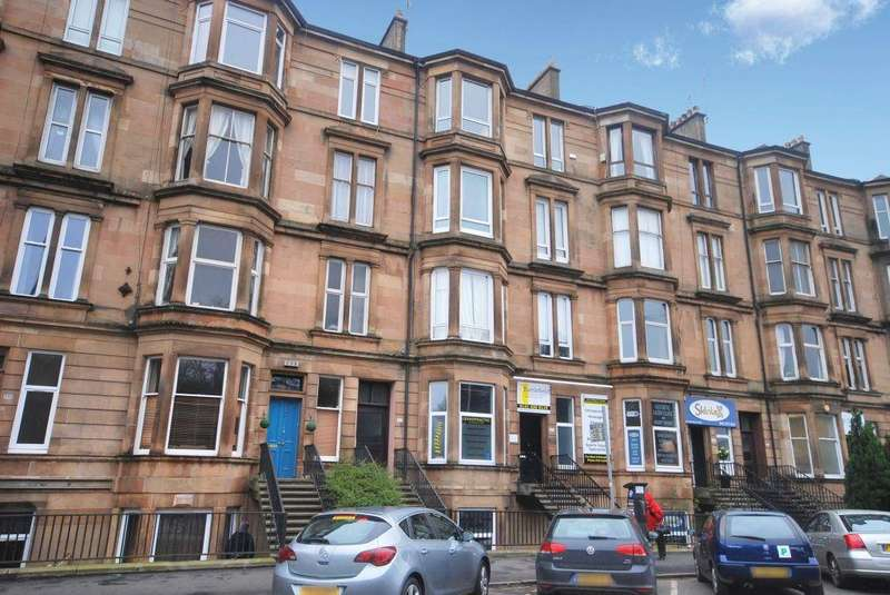 1 Bedroom Flat for sale in 3/1, 212 Battlefield Road, Battlefield, Glasgow, G42 9HN