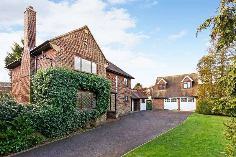 Property for sale in Puckeridge, Nr Ware, Hertfordshire