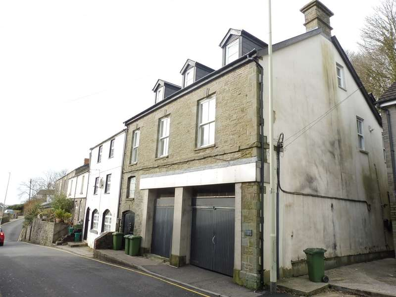 2 Bedrooms Flat for sale in High Street, Llantrisant, Pontyclun