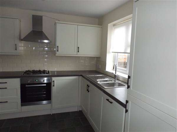 3 Bedrooms Mews House for rent in Greystoke Close, Upton