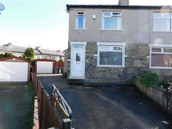3 Bedrooms Semi Detached House for sale in Dovesdale Grove, Bradford