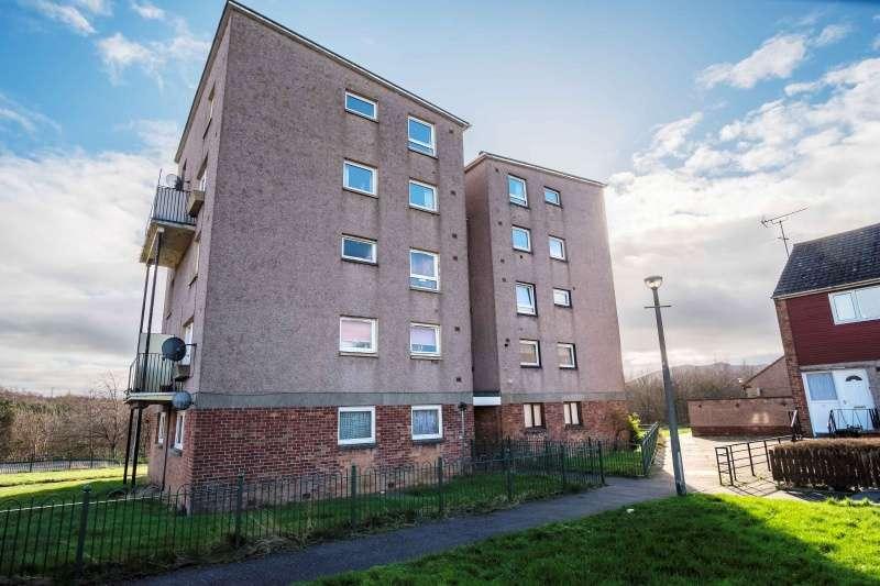 2 Bedrooms Maisonette Flat for sale in Lasswade Grove, Liberton, Edinburgh, EH17 8HS