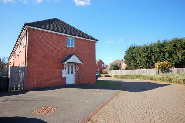 1 Bedroom Flat for sale in Borle Brook Court, Highley, BRIDGNORTH, Shropshire