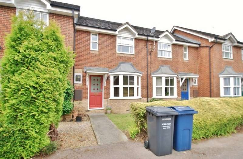 2 Bedrooms Terraced House for sale in Rowan Place, Amersham, HP6