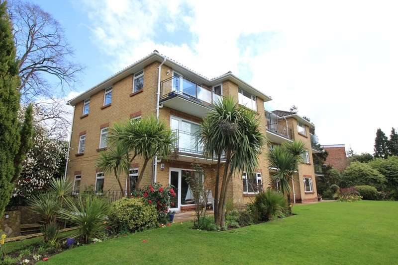 3 Bedrooms Apartment Flat for sale in Grosvenor Road, Westbourne, Bournemouth