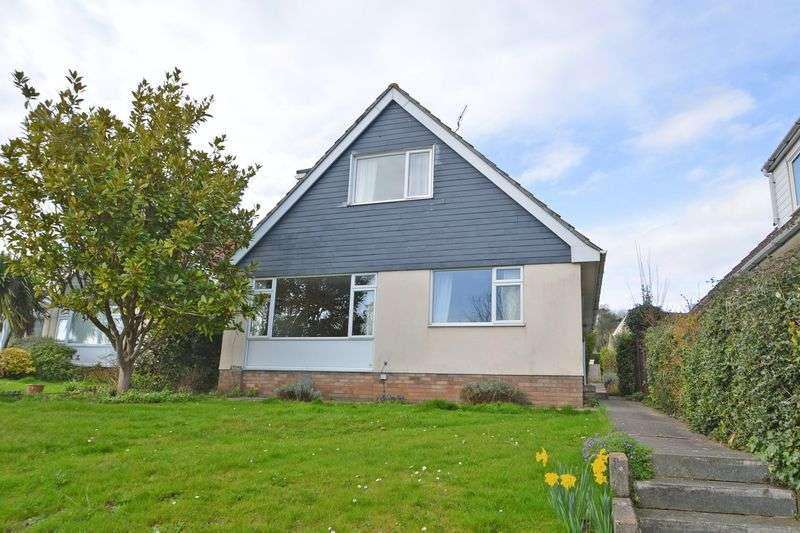 3 Bedrooms Detached House for sale in Yards from Worle High Street