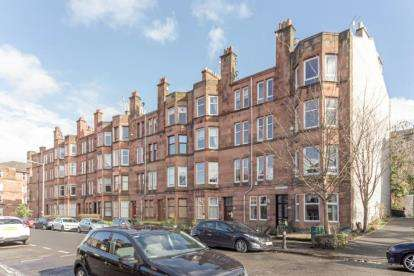 2 Bedrooms House for sale in Tantallon Road, Glasgow