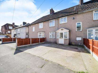 4 Bedrooms Terraced House for sale in Dagenham