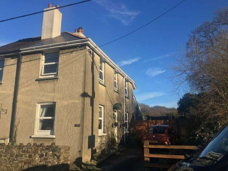 3 Bedrooms Semi Detached House for sale in Okehampton