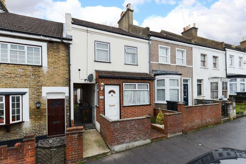 3 Bedrooms House for sale in Alfred Road, South Norwood, London, SE25 5LE
