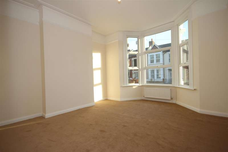 2 Bedrooms Flat for sale in Tunley Road, Harlesden, NW10