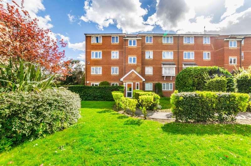 1 Bedroom Flat for sale in Jack Clow Road, West Ham, E15