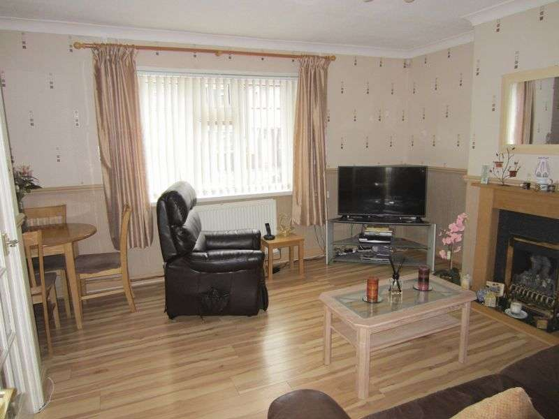 3 Bedrooms House for sale in Pen Y Garn Road Ely Cardiff CF5 4BW