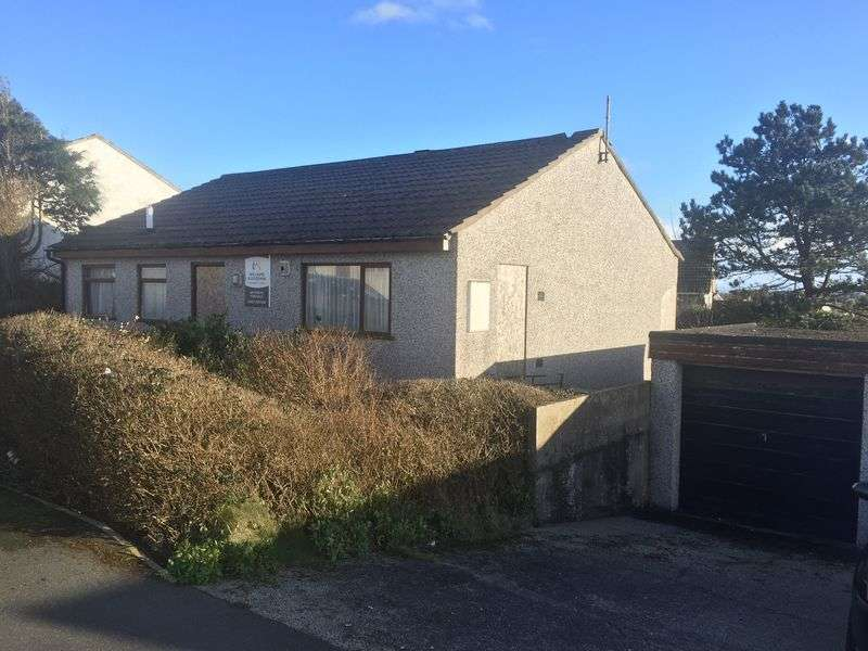 3 Bedrooms Detached Bungalow for sale in Newlands Park Estate, Valley