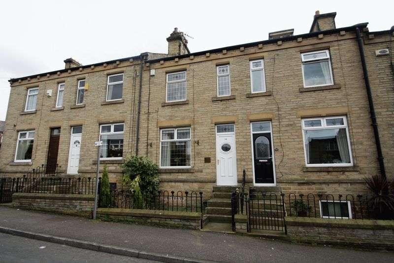 2 Bedrooms House for sale in Church Street, Heckmondwike