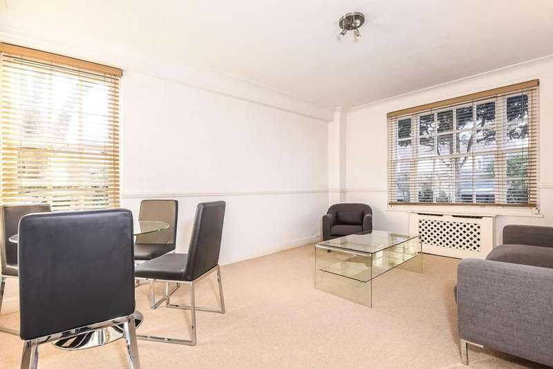 2 Bedrooms Flat for sale in Eton College Road, Belsize Park, NW3