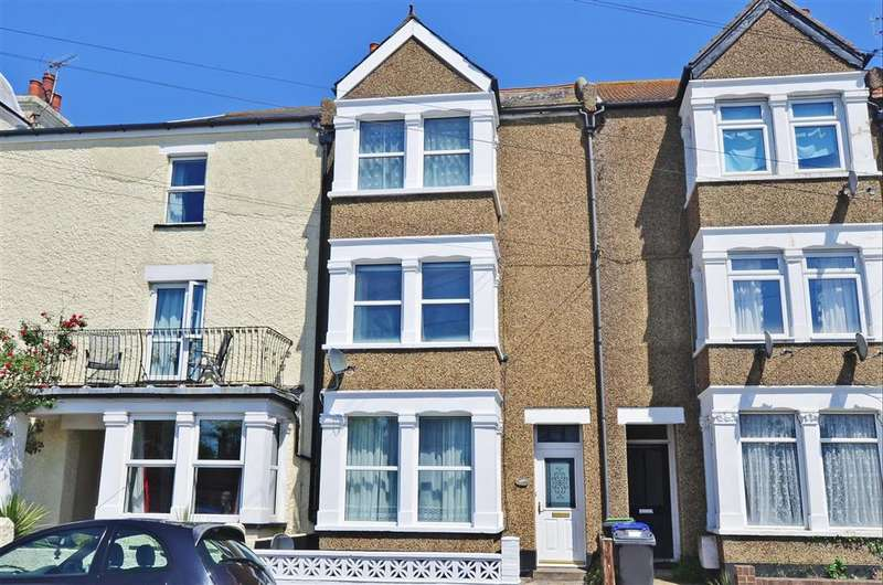 4 Bedrooms Terraced House for sale in Albany Drive, Herne Bay, Kent