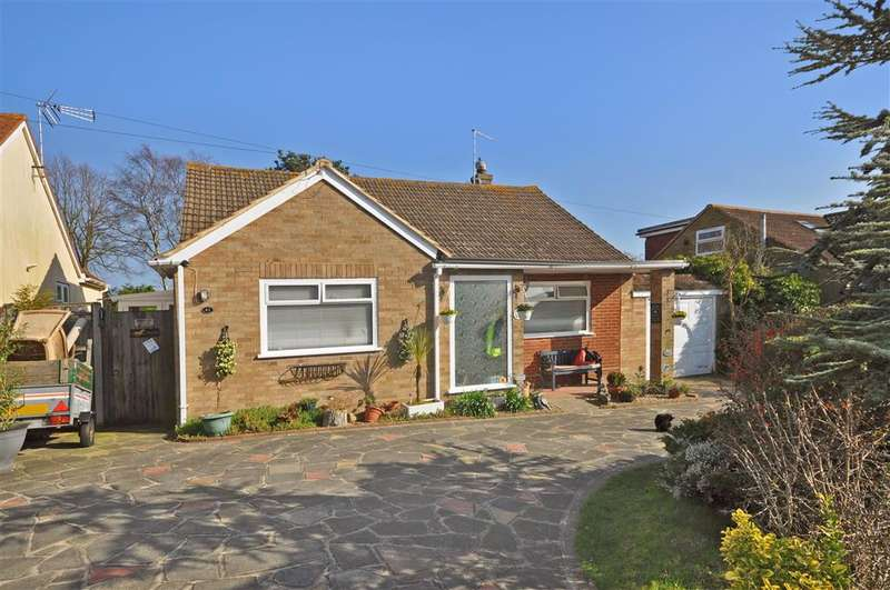 4 Bedrooms Bungalow for sale in Gorse Lane, Herne Bay, Kent