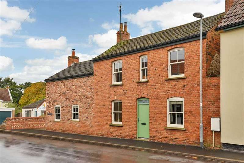 4 Bedrooms Detached House for sale in Church Street, Haxey, Doncaster, South Yorkshire