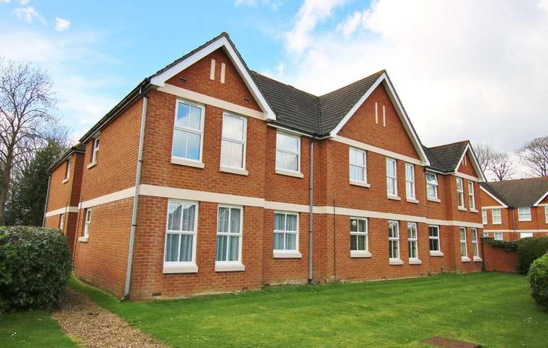 1 Bedroom Apartment Flat for sale in Regents Park Road, Southampton