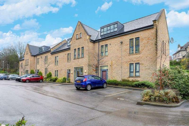 2 Bedrooms Town House for sale in 48 Osborne Mews, Nether Edge, Sheffield S11