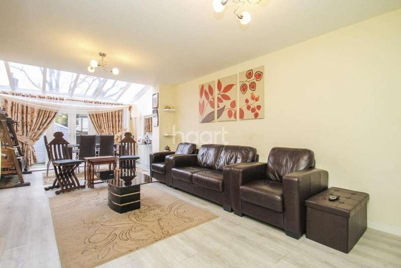 3 Bedrooms Semi Detached House for sale in Schoolgate Drive, Morden SM4