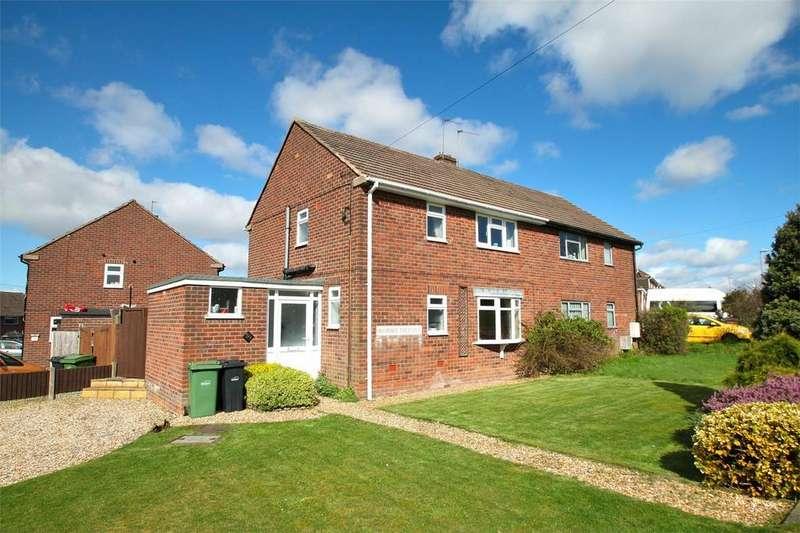 3 Bedrooms Semi Detached House for sale in Bournes Crescent, HALESOWEN, West Midlands