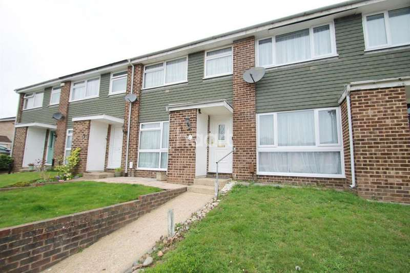 3 Bedrooms Terraced House for sale in Polperro Close, Orpington, BR6
