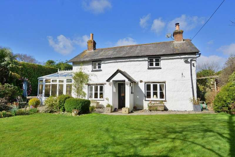 3 Bedrooms Cottage House for sale in Howe Lane, Verwood