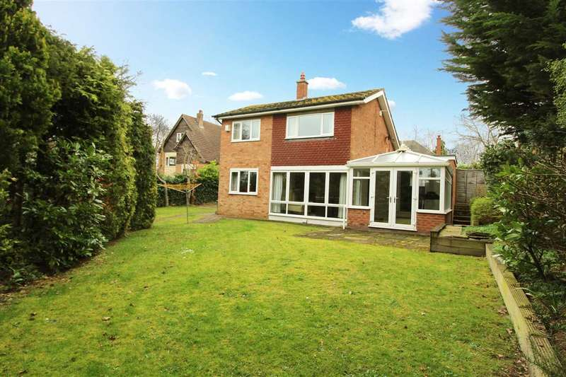 3 Bedrooms Detached House for sale in Church Lane, Lexden, Colchester