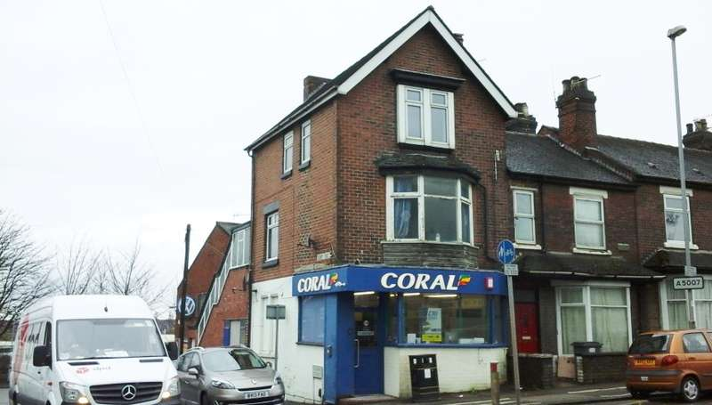 2 Bedrooms Commercial Development for sale in 2 Bishop Street, Fenton, Stoke-on-Trent, Staffordshire, ST4 3EN