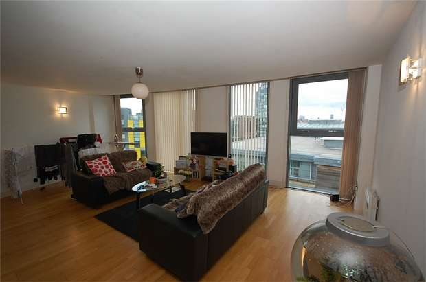 2 Bedrooms Flat for sale in 12 Pollard Street, MANCHESTER